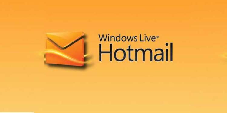 Hotmailm Free email